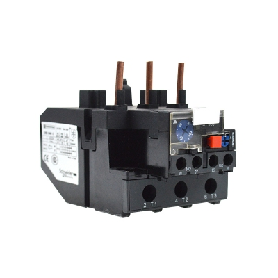 Rơle nhiệt, Schneider Thermal Overload Relay LRD3322C 53/55/57/59/61/63/65C
