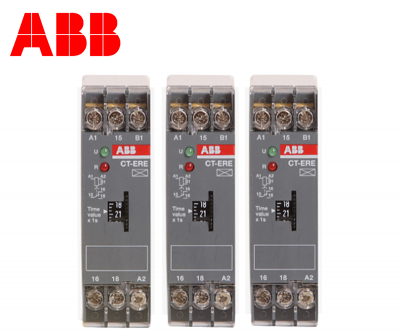 Rơle thời gian, ABB Time Relay CT-E Series MFE ERE AHE ARE VWE AWE YED SDE