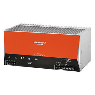Bộ nguồn Weidmuller, three-phase power supply CP SNT3 1000W 24V 40A, 8708730000