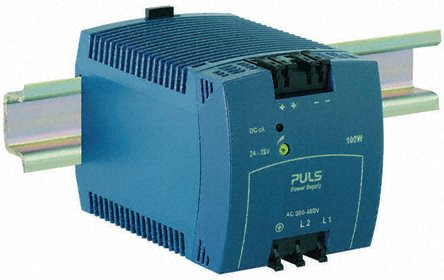 Bộ nguồn DC, Power Supply PULS ML70.100 72W