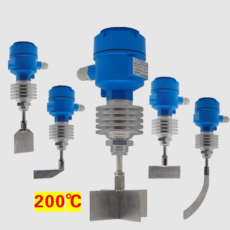 Cảm biến mức, công tắc báo mức, RS-10 High temperature level switch, rotary level switch, rotary switch, high temperature resistance, rotary level control switch